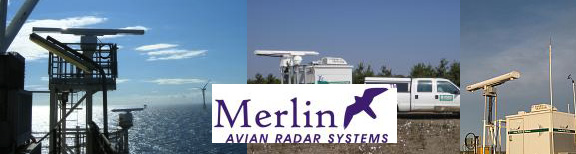 Merlin Avian Radar